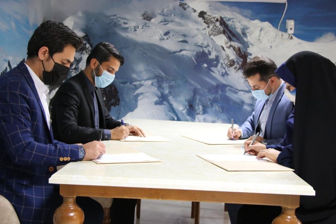 خبرگزاری تابناک: تفاهم نامه همکاری رسانه ای برای ارتقا مطالبه گری