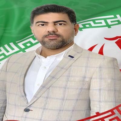 محمد رئیسی چاهستانی